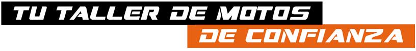 Motos M2 - Tu taller de motos de confianza